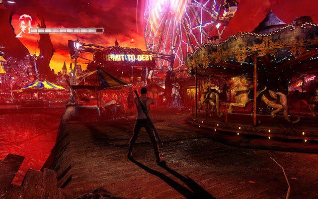 Devil May Cry 5 PC Download Photo