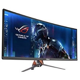 Asus ROG Swift PG348Q Gaming monitor