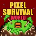 Pixel Survival World Apk