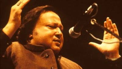 Nusrat Fateh Ali Khan : His Qawwali And Everyday Sexism | NusratSahib.Com