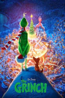 Download Film The Grinch (2018) Subtitle Indonesia