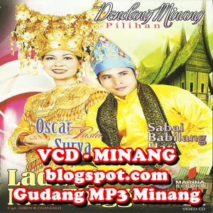 Download MP3 Oscar Pasla & Surya Nengsih - Ladang Nan Tingga (Full Album)