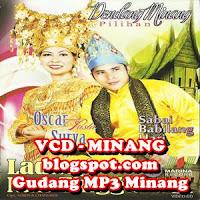 Oscar Pasla & Surya Nengsih - Ladang Nan Tingga (Album)