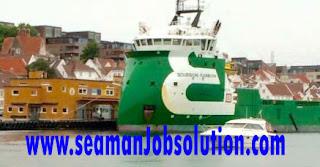 Offshore Job Vacancy Singapore June 2016