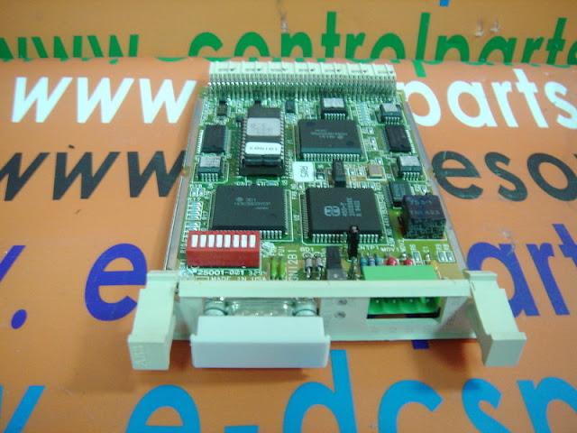 ABB CI560 TRIO Field Bus Interface Module