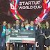 Έρχεται το Startup World Cup στην Αθήνα με συνολικά έπαθλα 1.500.000 δολαρίων!