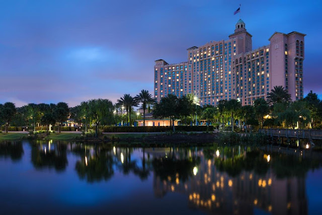 Plan a luxury getaway to JW Marriott Orlando, Grande Lakes. This resort, set on 500 lush acres, welcomes Florida travelers with upscale amenities and superb service. Surround yourself with luxury at this Orlando, Florida resort.