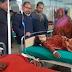 রায়গঞ্জে বাস এবং লড়ির মুখোমুখি সংগর্ষে আহত ২০ জন sottaya news