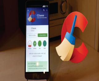 Software Untuk Mempercepat Kinerja Device Android