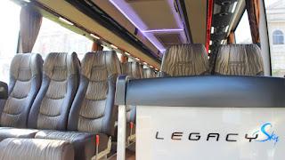 Bus wisata di jakarta terbaru