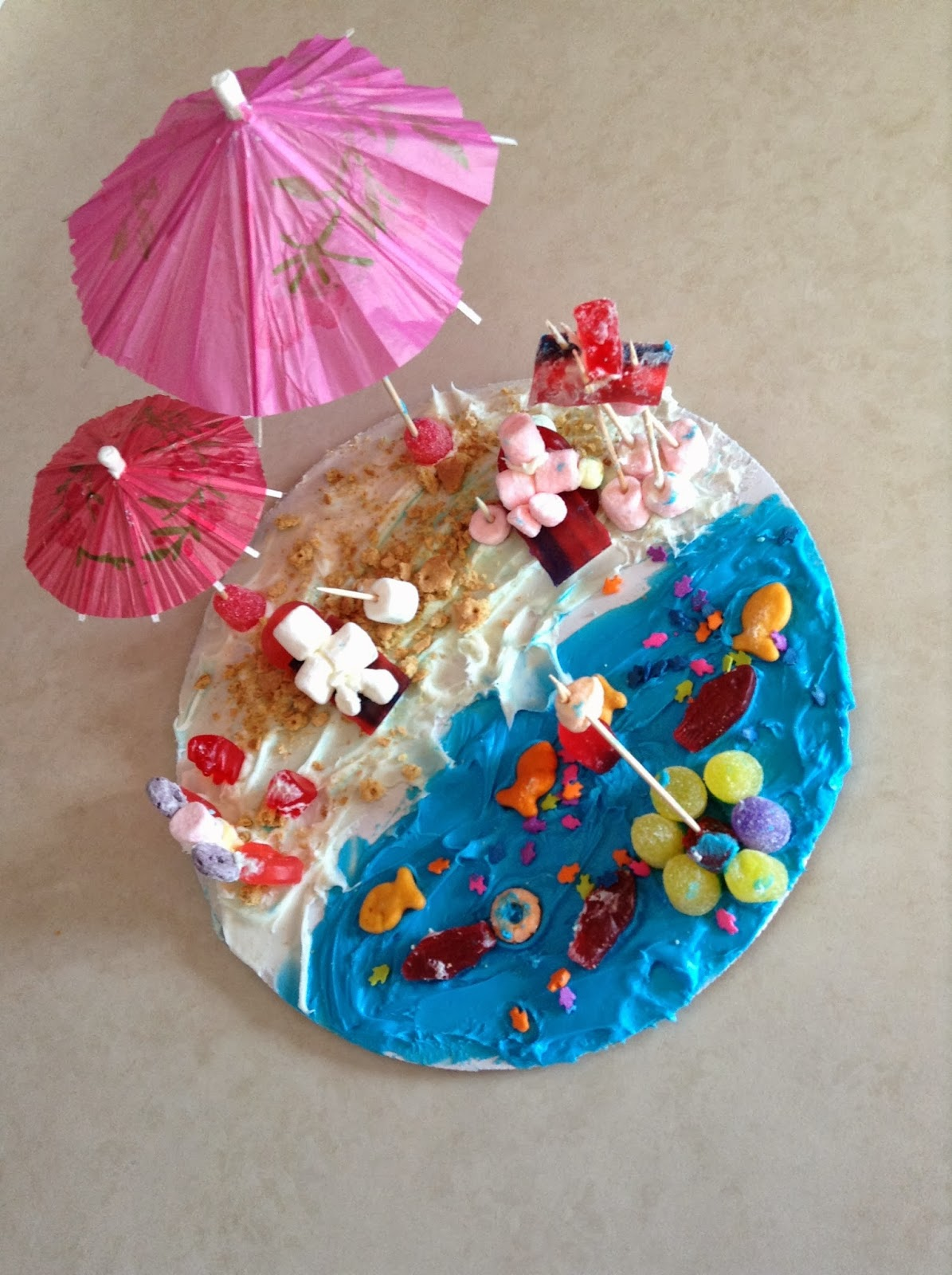 Holly S Arts And Crafts Corner Summer Recap Independent