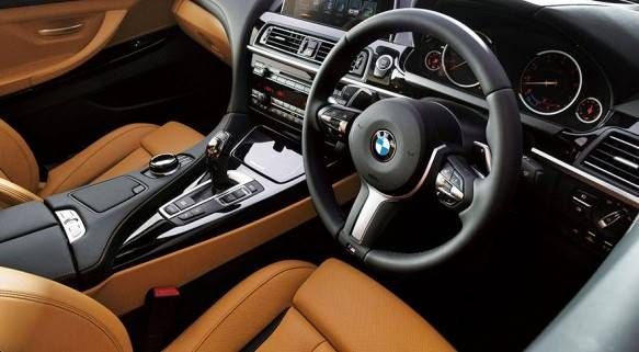 BMW 6 Series 640i Gran Coupe Exclusive Sport Editon For Japan