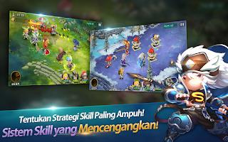 Mystic Kingdom v1.0.2 Apk Terbaru Free Download screenshot 3