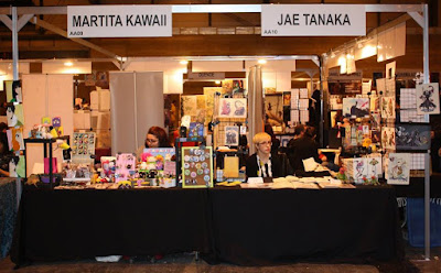 Crónica de Heroes Manga Madrid 2018
