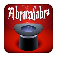 Abracadabra Untitled