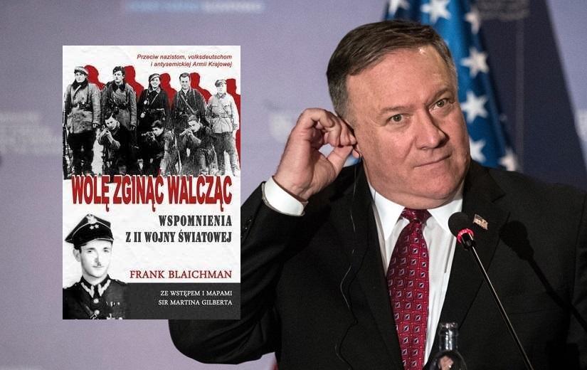 Artimųjų Rytų taikos konferenciją Varšuvoje: lenkai JAV partnerių prilyginti fašistams ir pareikalauta grąžinti žydų turtą