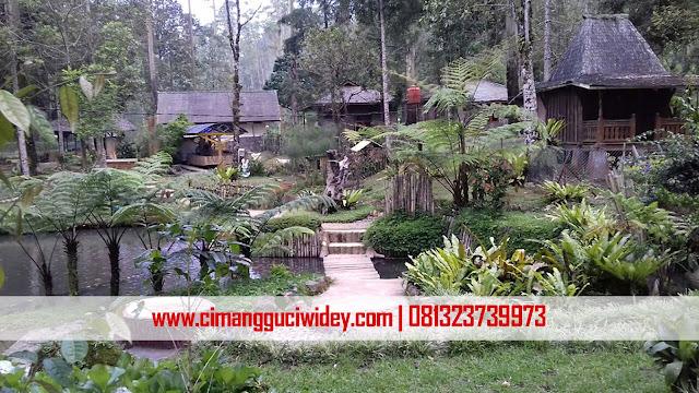 Info Cimanggu Ciwidey