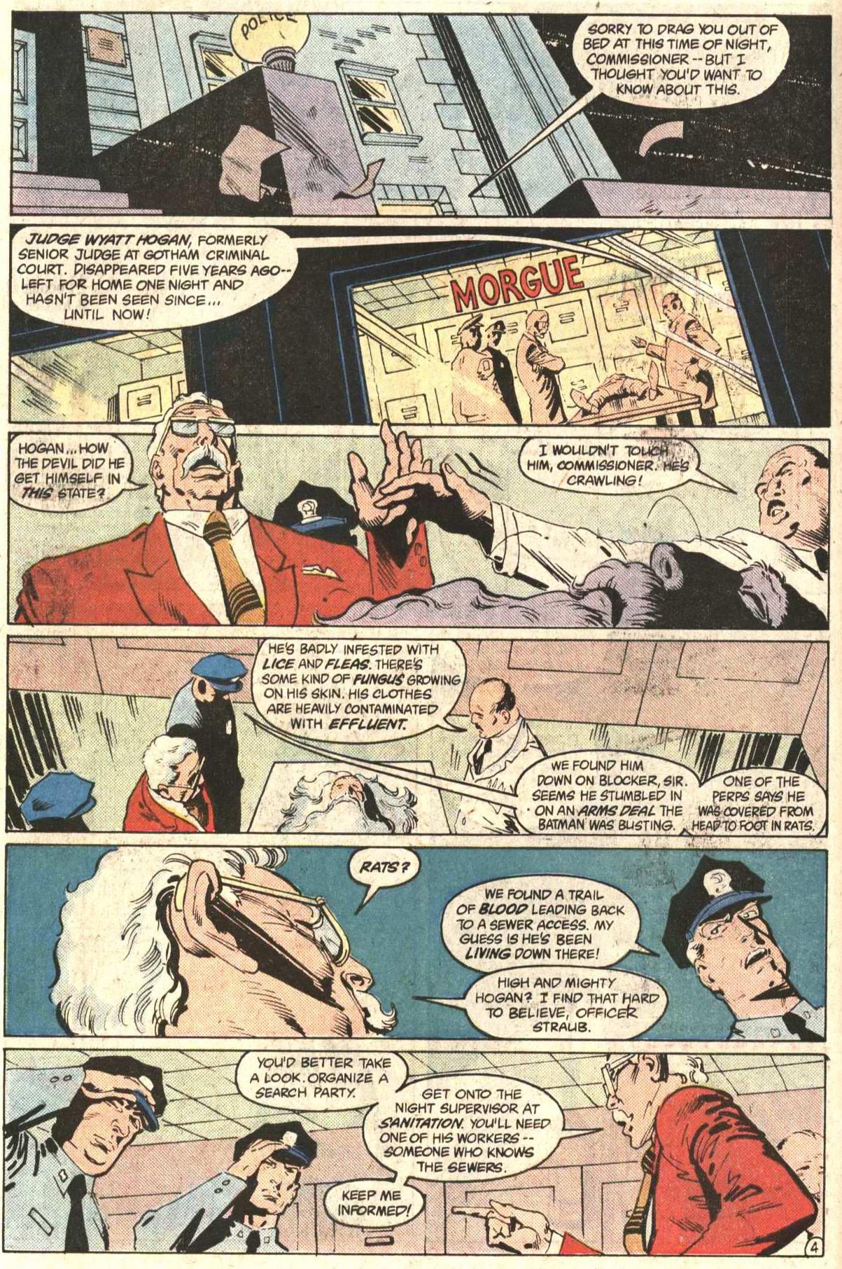 Detective Comics (1937) 586 Page 4