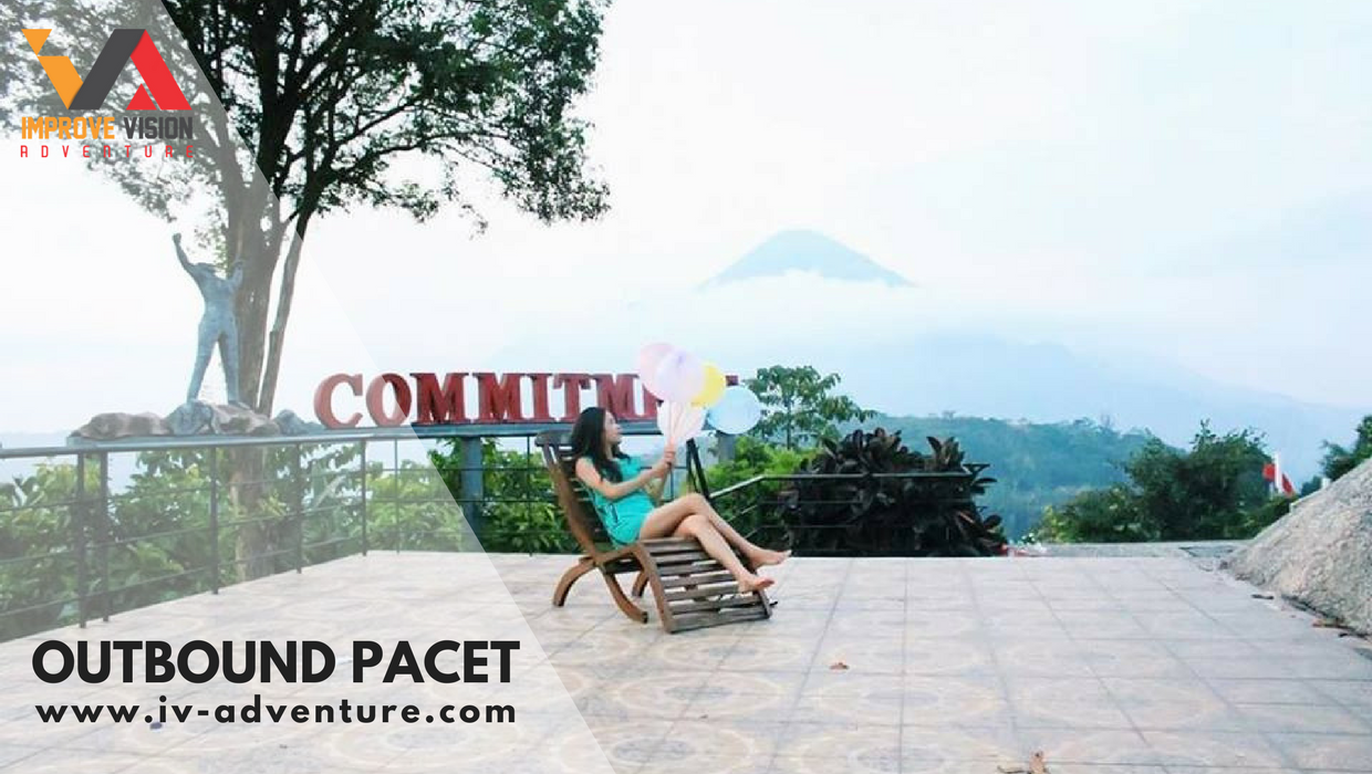 Outbound Pacet - Blessing Hills Family Resort Trawas