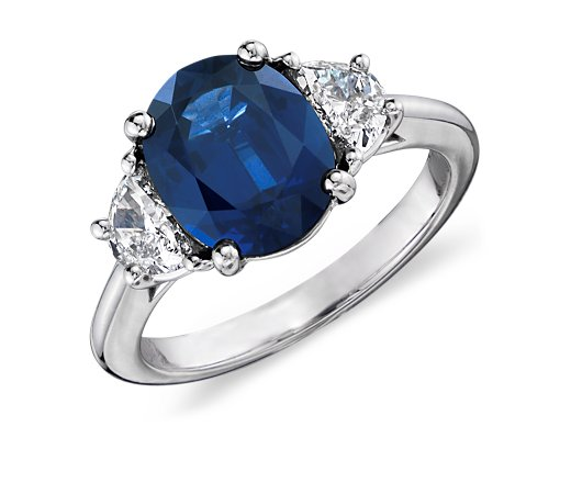 { Ask Cynthia }: Non Traditional Engagement Rings That