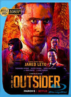 The Outsider (2018)​ HD [1080p] SUBTITULADO [GoogleDrive] SilvestreHD
