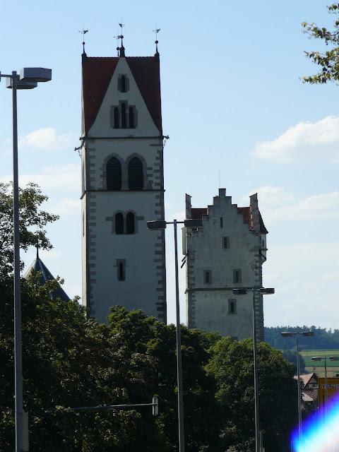 torres de Ravensburg