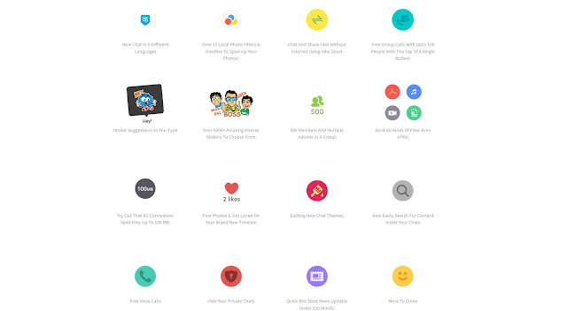 HIKE MESSENGER FOR PC {*Free Download*}