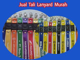 Jual Tali Lanyard Atau Tali Gantungan Handphone Di Jakarta