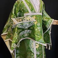 Bespoke Vestments from Altarworthy