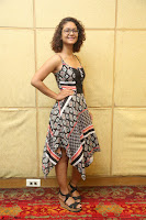 Actress Aditi Myakal Looks gorgeous in Sleeveless Deep Neck Top at Ami Tumi success meet ~  Exclusive 034.JPG