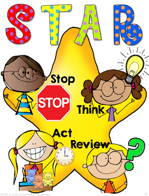 Find out how to make all of your students S.T.A.R. problem solvers!