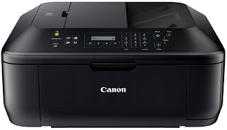 Canon PIXMA MX374 Driver Download and Manual Setup