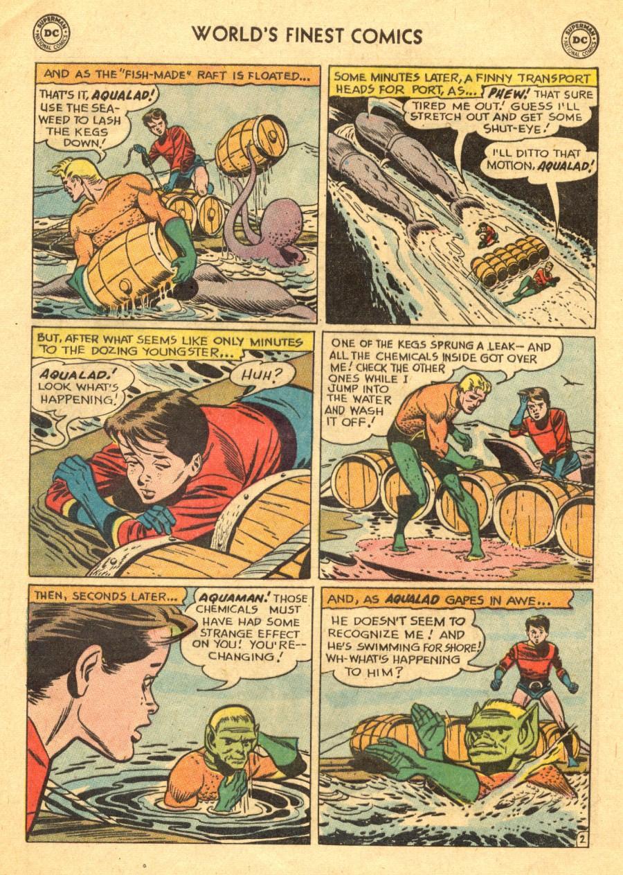 Read online World's Finest Comics comic -  Issue #130 - 20