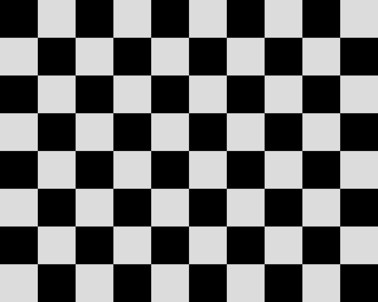 1600x1280px Black and White Checkered Wallpaper ...
