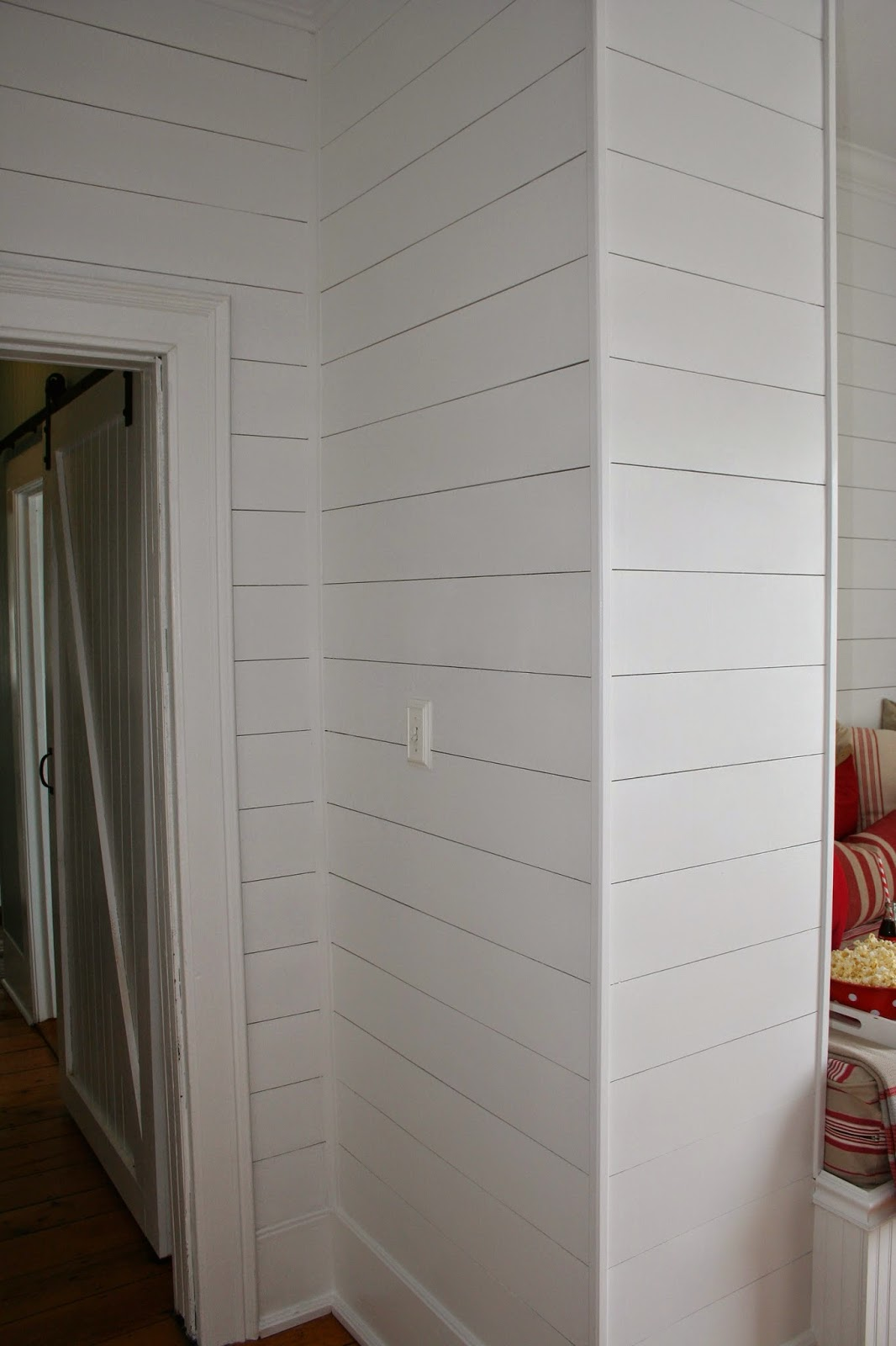 Painting Wood Paneling What I Best Free Home Design