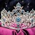 New Miss Universe Ukraine Crown