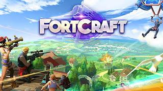 Fortcraft apk terbaru