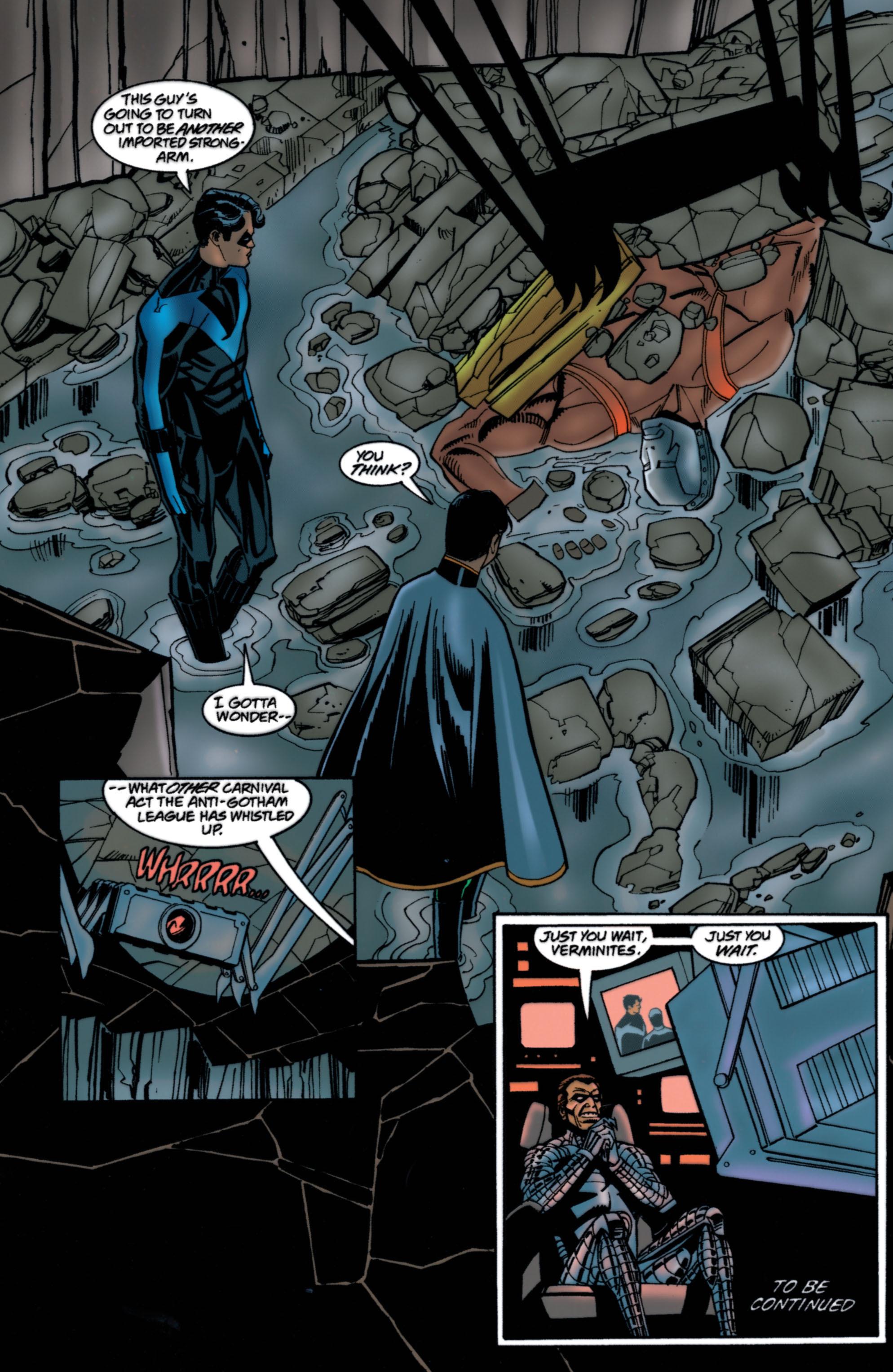 Detective Comics (1937) 728 Page 22