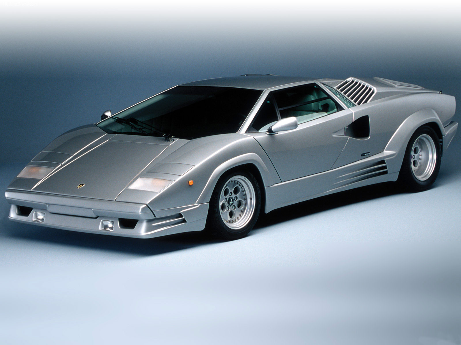 Permalink to 1989 Lamborghini Countach