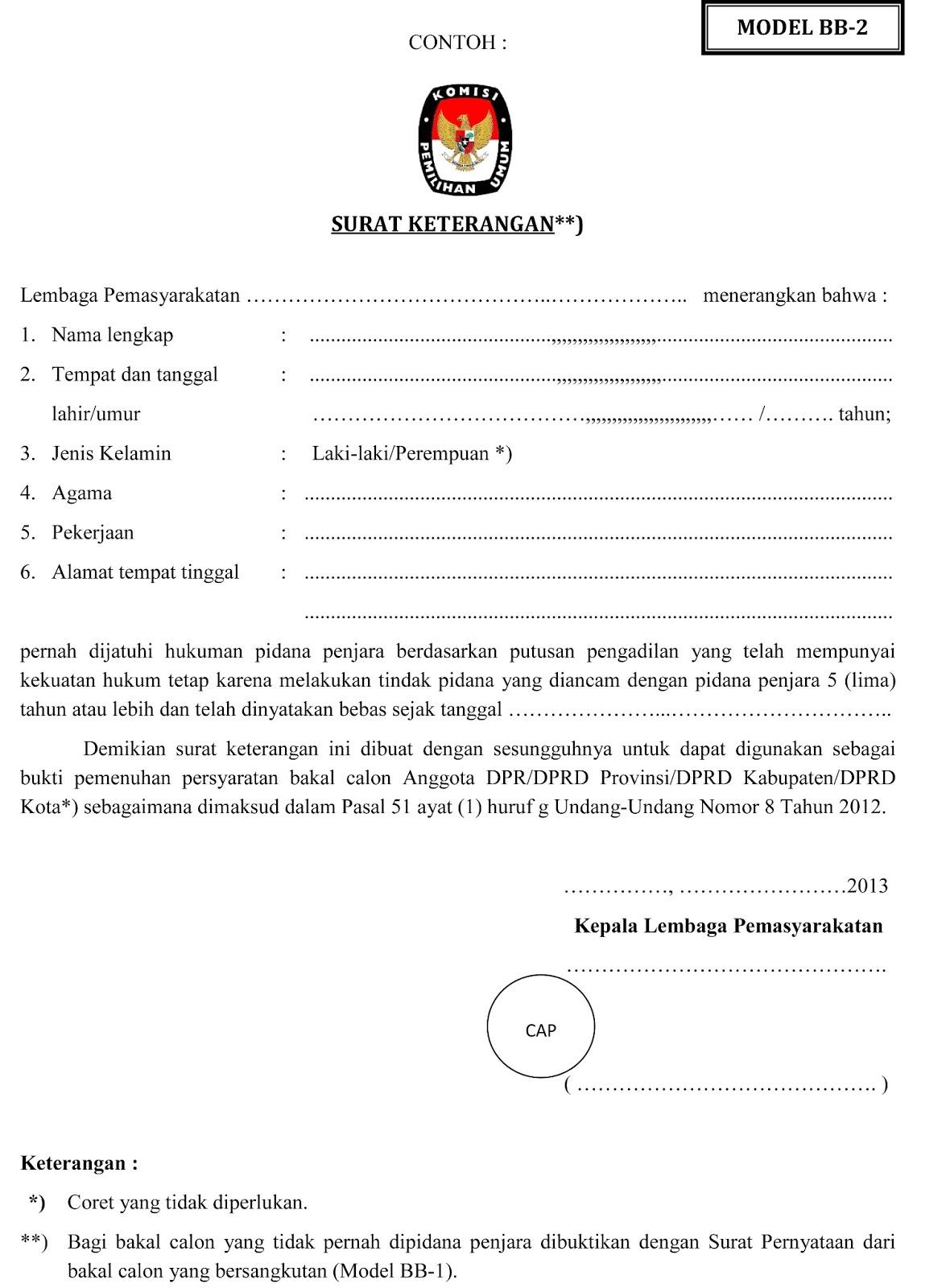 Dpc Partai Hanura Kabupaten Langkat Formulir Caleg