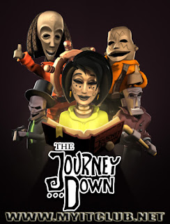 The Journey Down Chapter Two Game Download Free For Pc | MYITCLUB