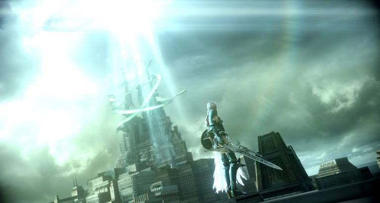 Final Fantasy XIII-2 PC Full Español