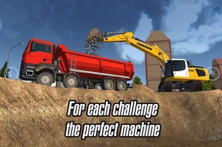Download Construction Simulator 2014, Menjadi Kontraktor itu Mudah