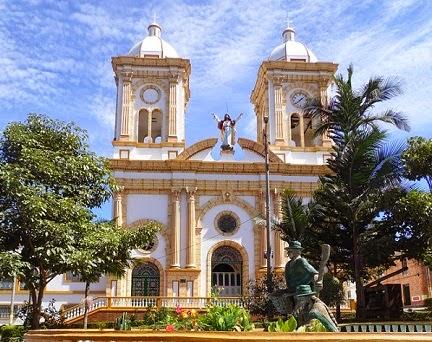 Guayatá celebra su aniversario 193 - Excelsio