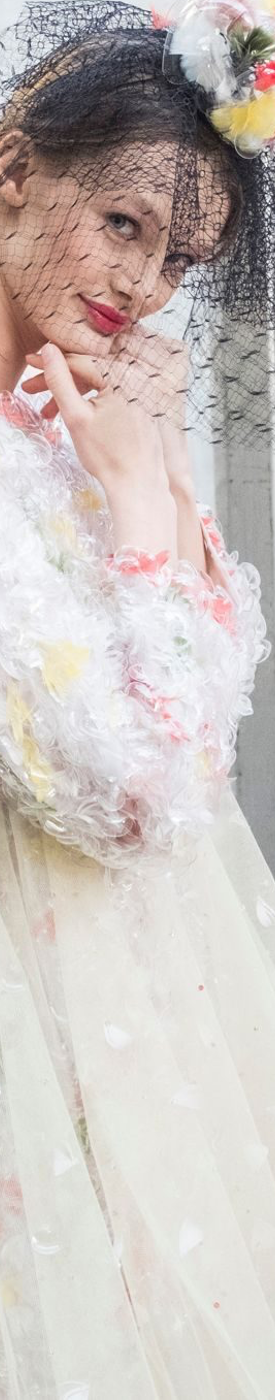 CHANEL SPRING 2018 HAUTE COUTURE