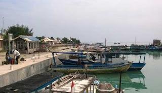 Info Pulau Tidung