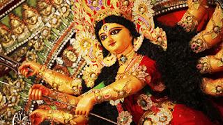 नवरात्र में पहने इन रंगों के कपड़े, परेशानियां होंगी दूर और घर में आएगा धन