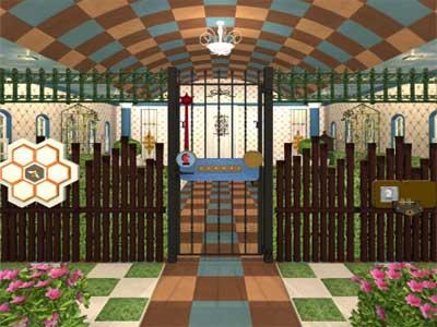 Solución - Alice House 2: No 08 Queen Alice