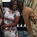 MPNAIJA GIST:Photos Former Project Fame contestants, Iyanya & Bisola reunite