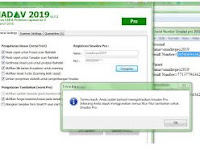 License Key Serial Number Smadav pro 2020 working